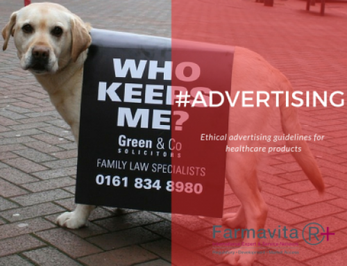 Ethical Advertising of Medicinal Products