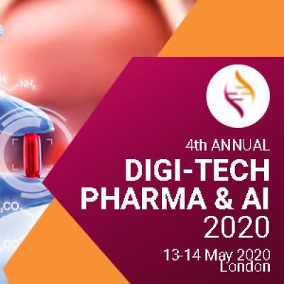 Digi Tech Pharma & AI Conference