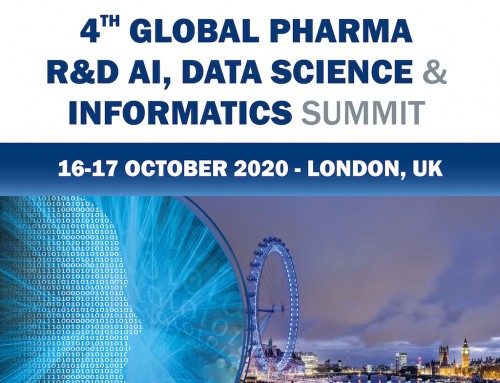 Global Pharma R&D AI, Data Science and Informatics Summit