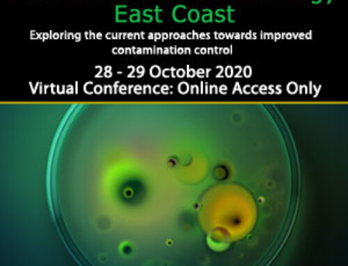 Pharmaceutical Microbiology East Coast – VIRTUAL CONFERENCE