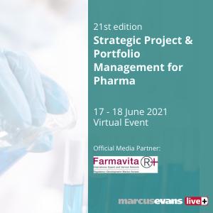 21st Edition Strategic Project & Portfolio Management for Pharma