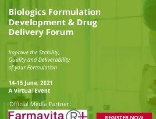 12th Annual Biologics Formulation Development & Drug Delivery Forum