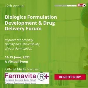 12th Annual Biologics Formulation Development & Drug Delivery